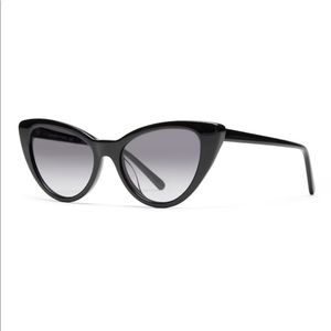 Banana Republic Halina Cateye Sunglasses
